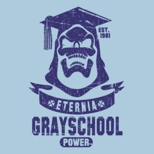 Gray School Power 2
