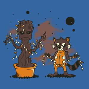 Party Groot