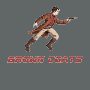 Brown Coats