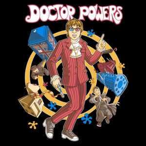 Doctor Powers