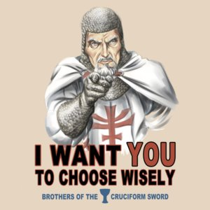 I Want You To Choose Whisley