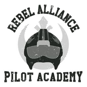 Rebel Alliance Pilot Academy