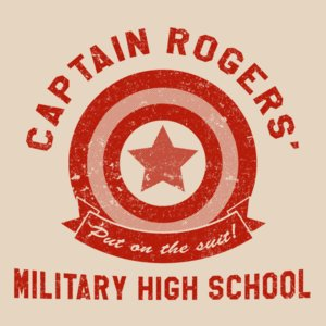 Captain Rogers Military School