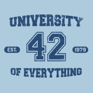 University of Everything