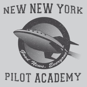 New New York Pilot Academy